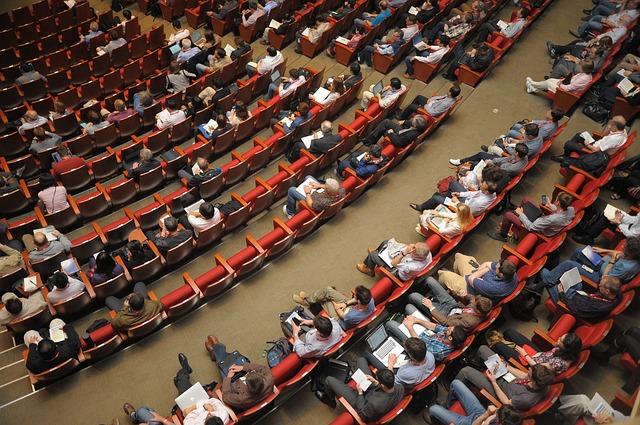 Eventi, le aspettative dei partecipanti: Valentino Macri segnala uno studio sul tema
