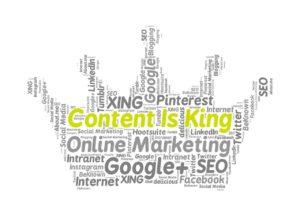 Alcuni buoni motivi per investire nel content marketing