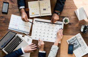 Come realizzare un calendario editoriale per la tua attività di content marketing