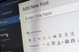 Quanto dovrebbe essere lungo un post per un blog?